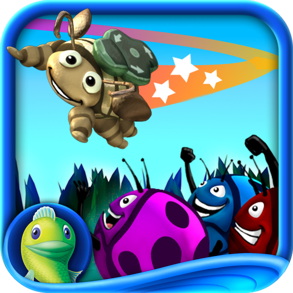 Tumblebugs 2 HD icon