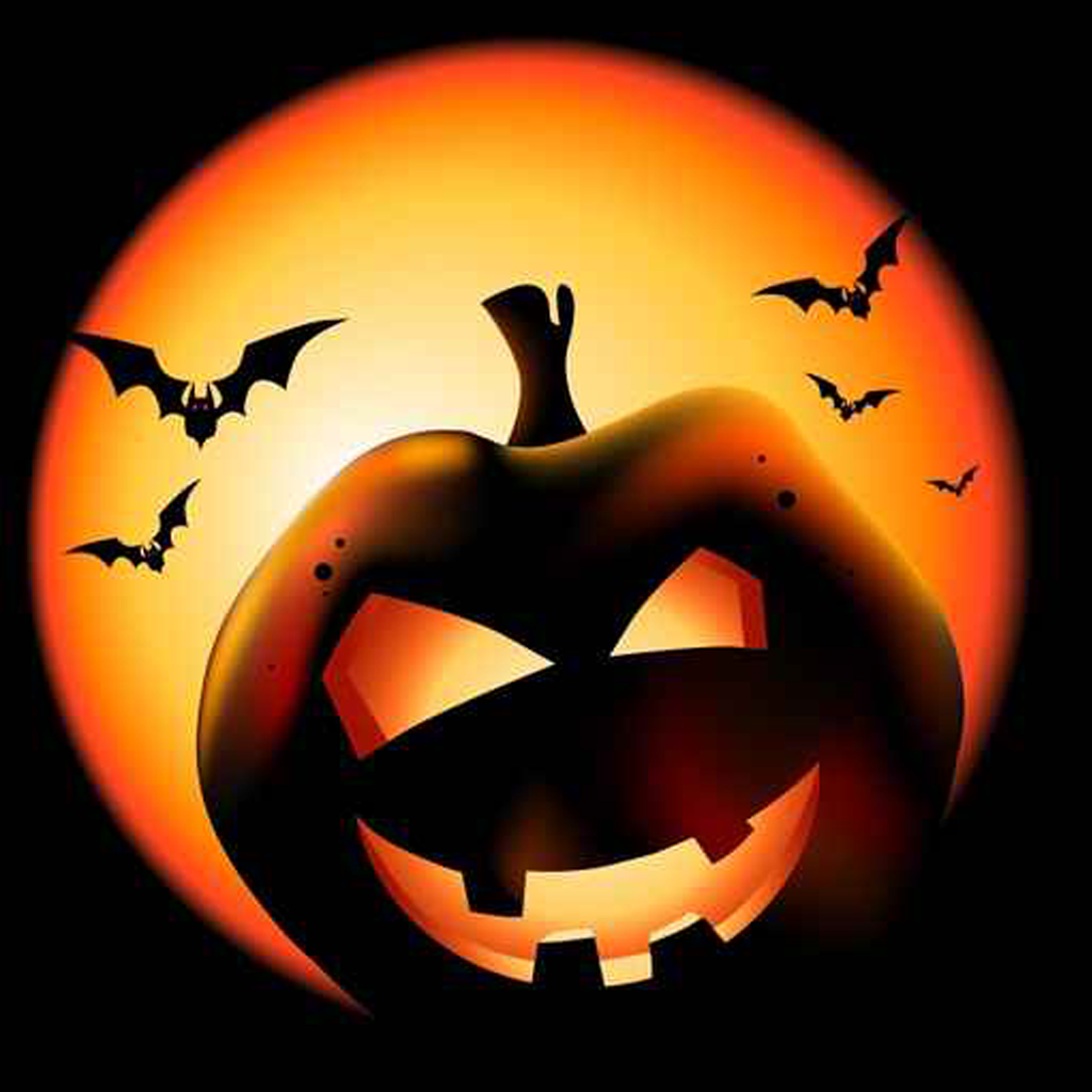 Halloween Paranormal & Horror Soundboard
