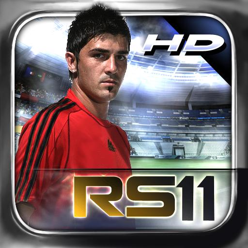 Real Soccer 2011 HD