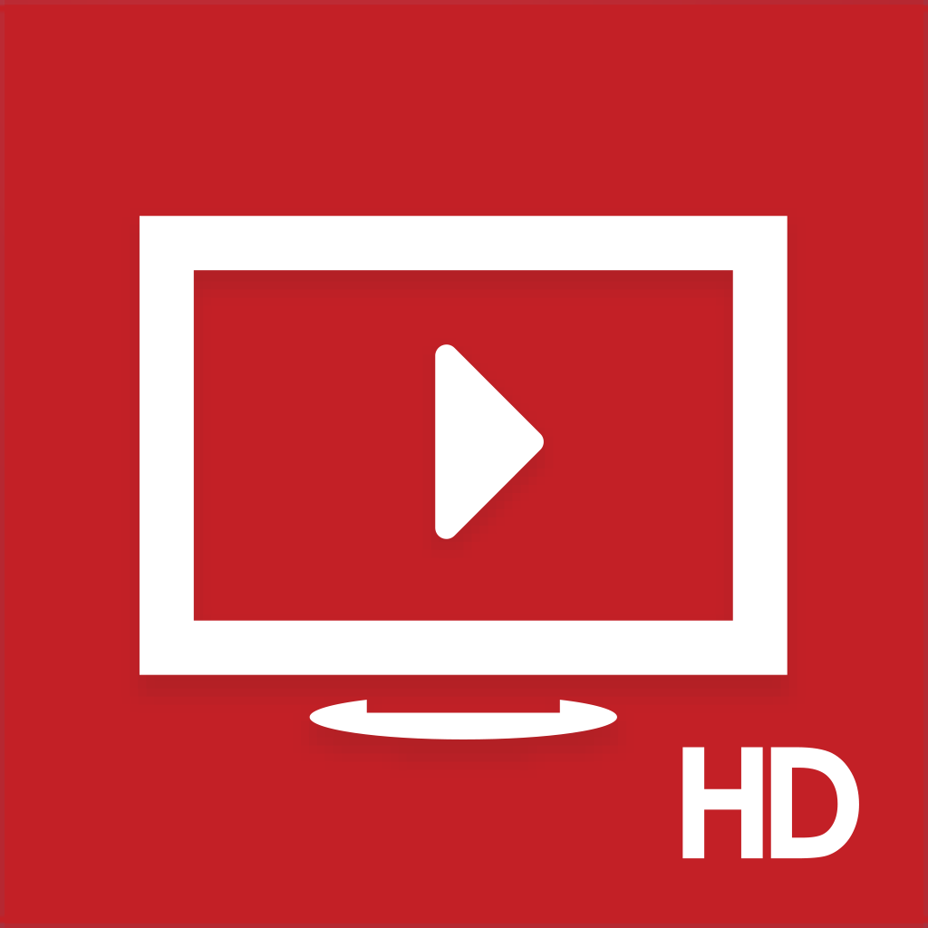 Flipps HD (Formerly iMediaShare HD)