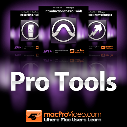 Course For Pro Tools