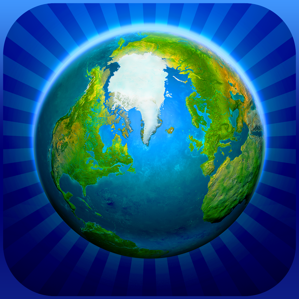 Earth 101 for iPad