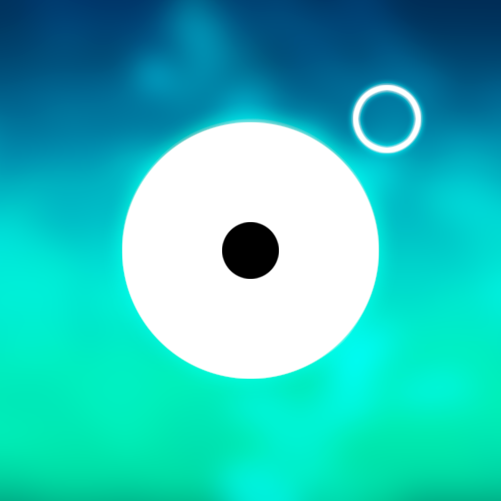 eDrops Nature : Music pinball to create relaxing ambiences