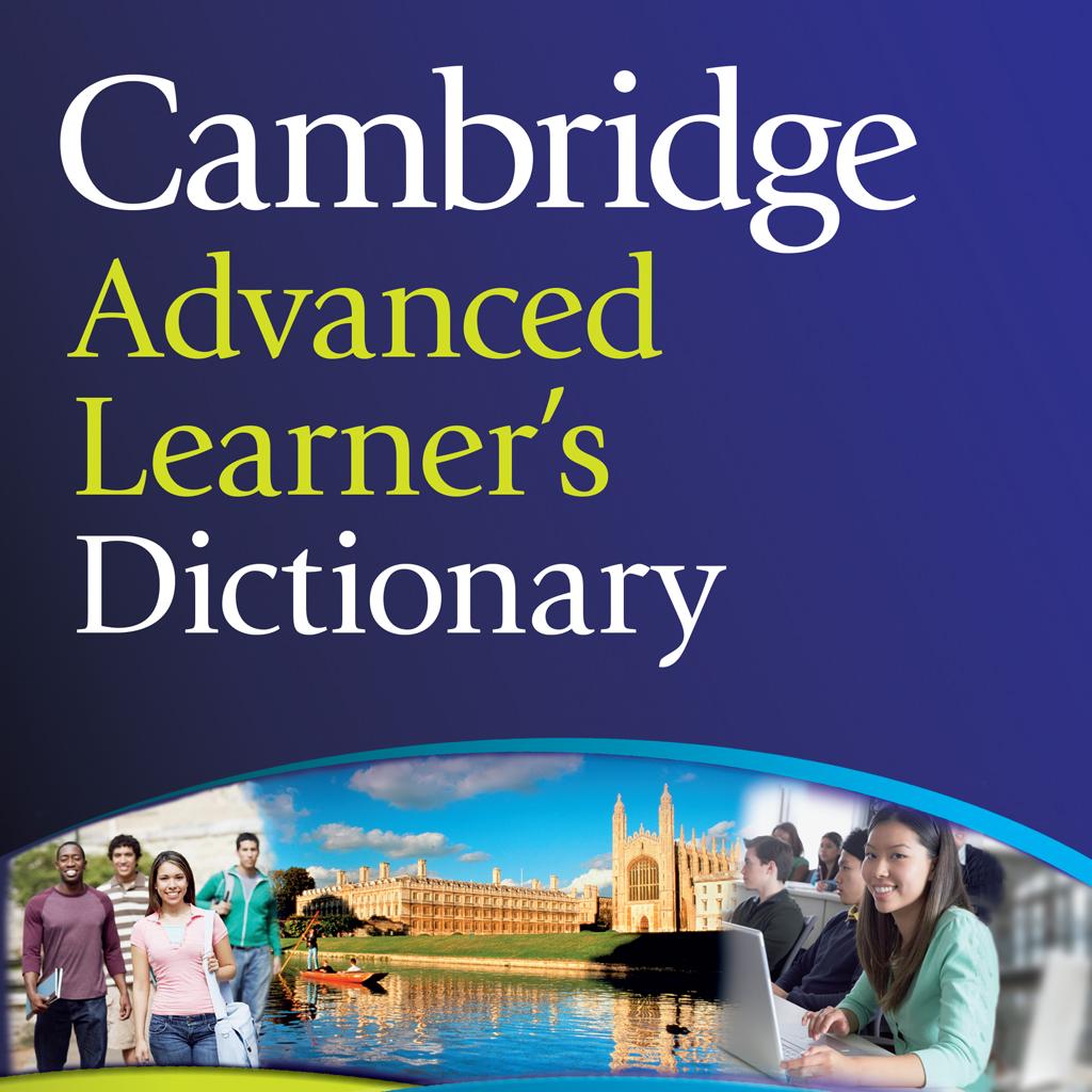 Cambridge Advanced Learner's Dictionary par Mobile Systems