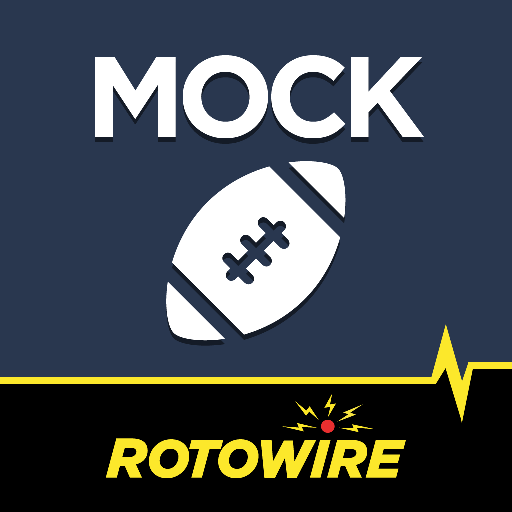 Football Mock Draft 2014