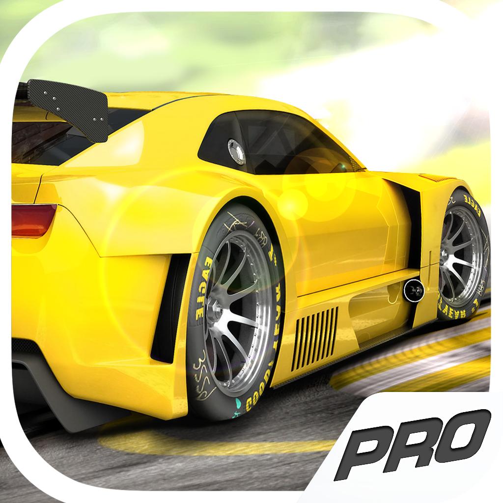 High Speed Street Racing 2 Pro Extreme Drag Race Simulator Game