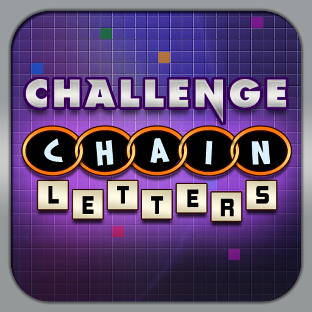 Challenge Chain Letters icon
