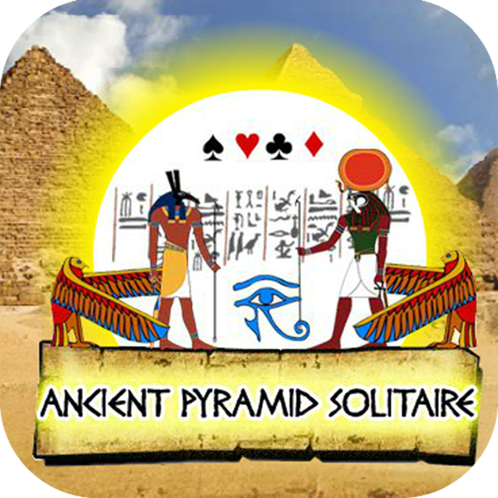 Ancient Pyramid Solitaire