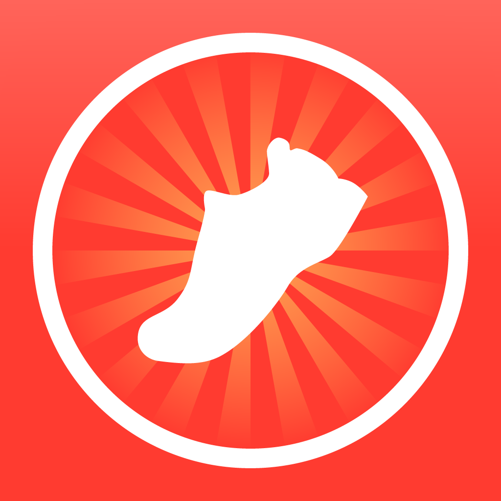 Runmeter GPS Pedometer - Run Walk Bike Workout Training App