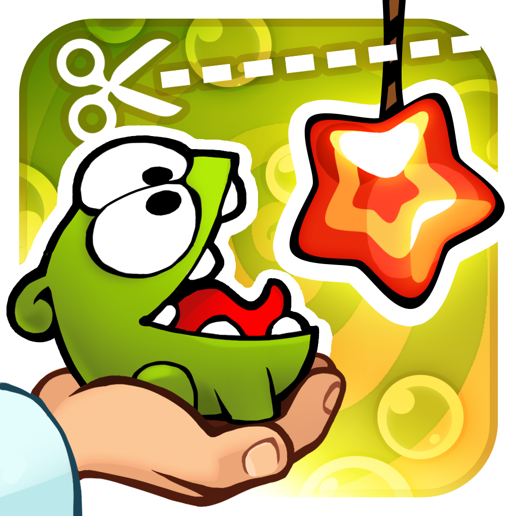 Cut the Rope: Experiments