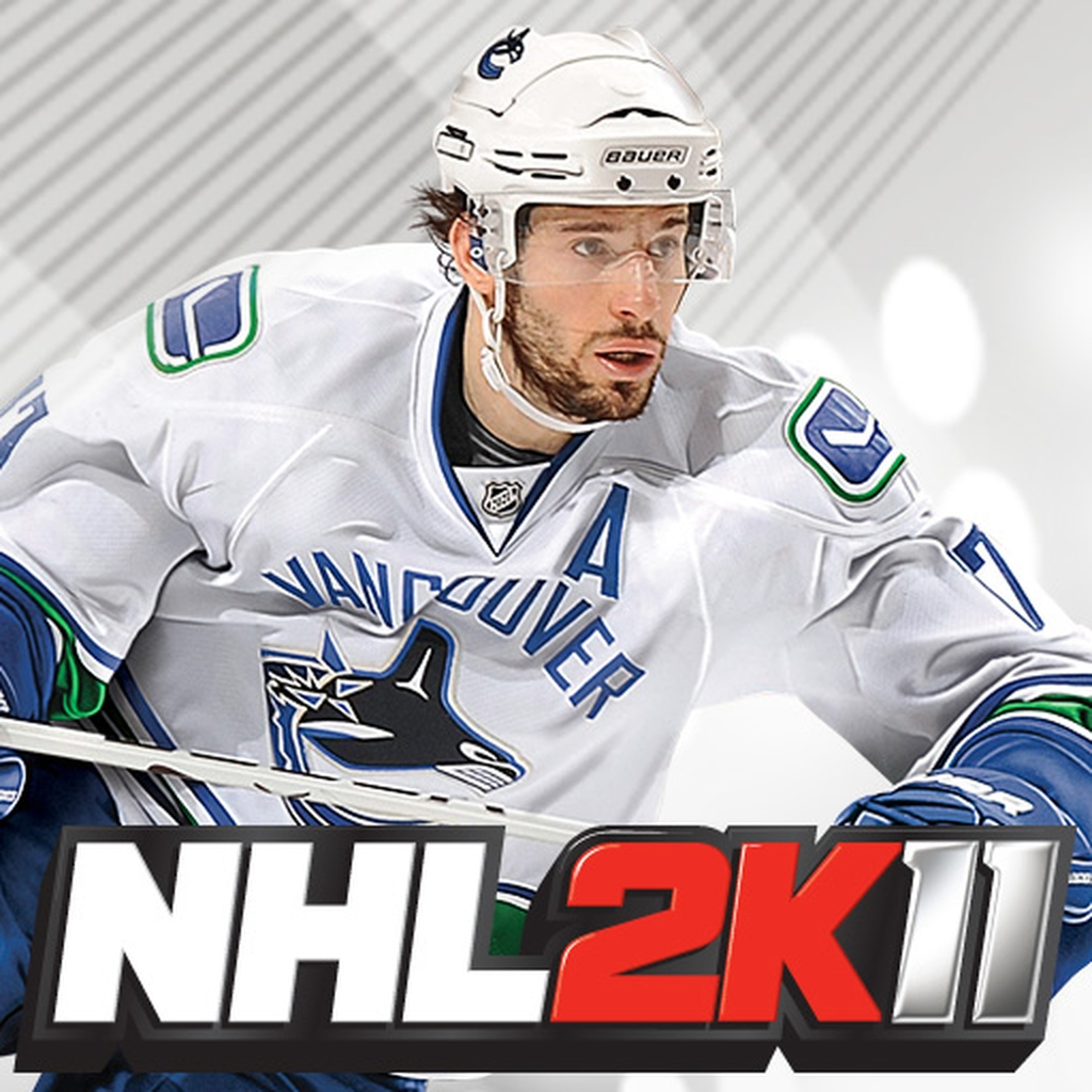 2K Sports NHL 2K11 Review