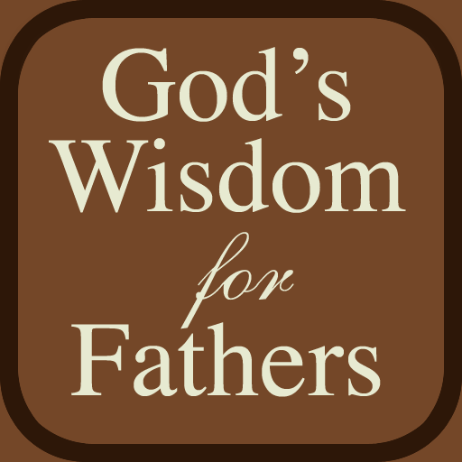 God's Wisdom for Fathers: Devotional by Jack Countryman