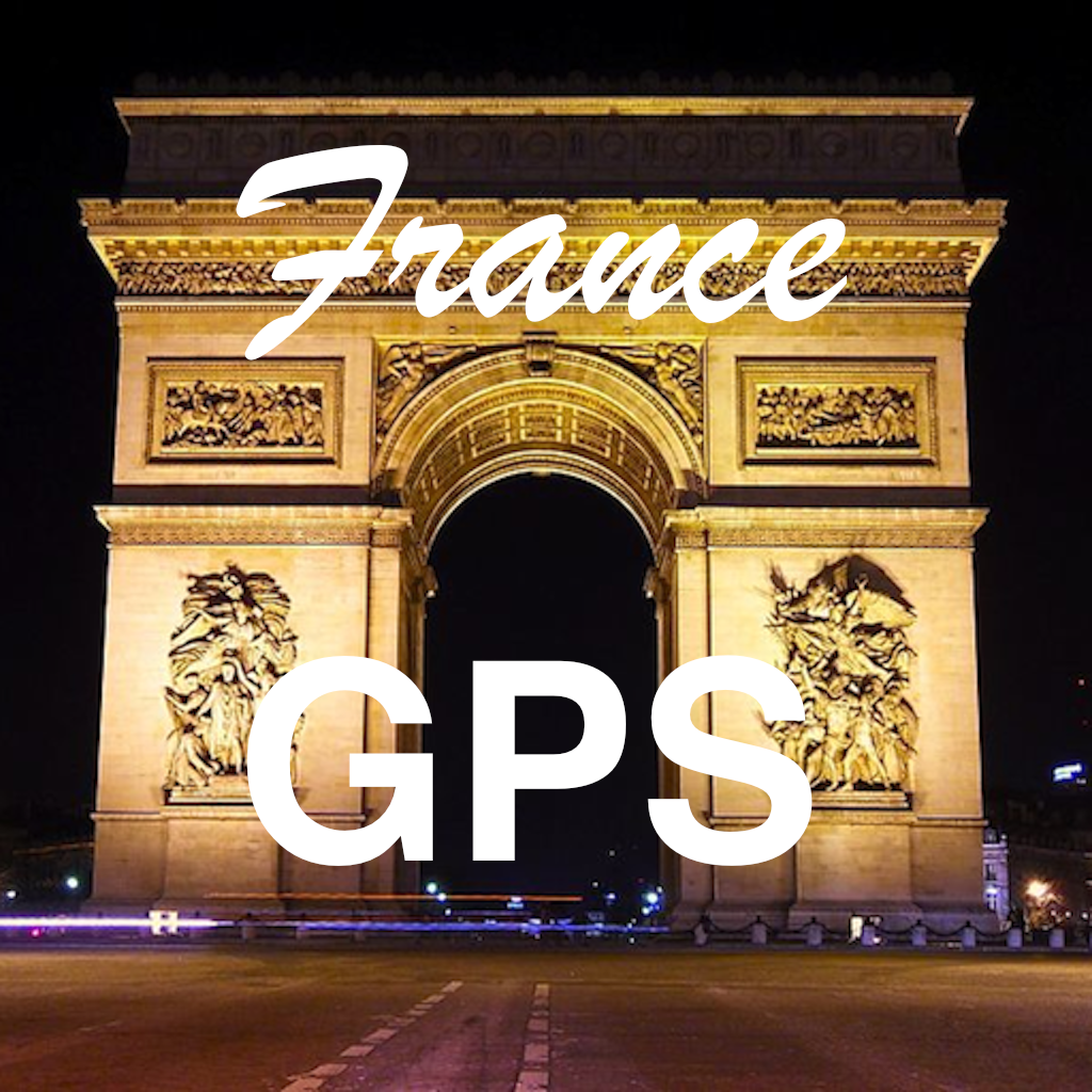 Paris GPS Street View 3D-AR
