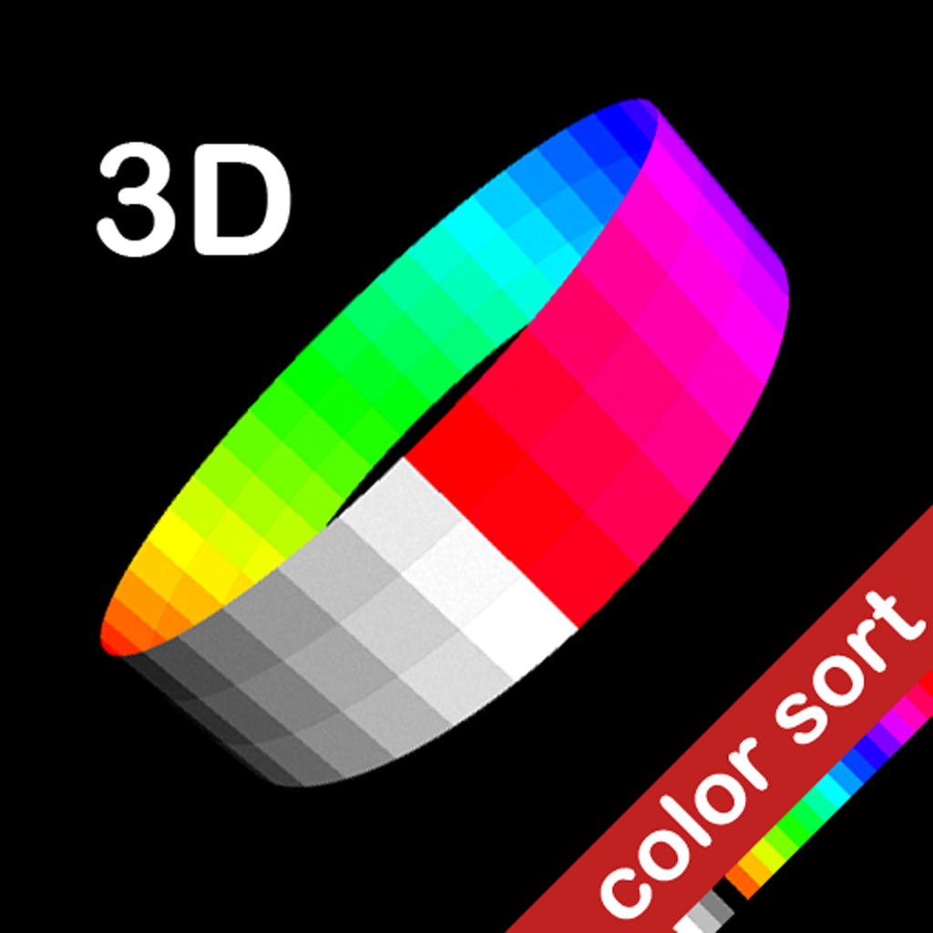 3D Photo Ring - Picture Browser to Organize, Manage, Search and Sort Photos by Color or Time (plus Album Slideshow and EXIF Metadata Inspection of Images)