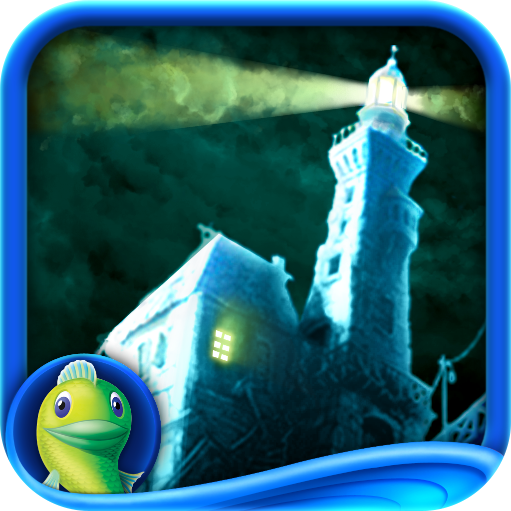 Sea Legends: Phantasmal Light Collector's Edition HD