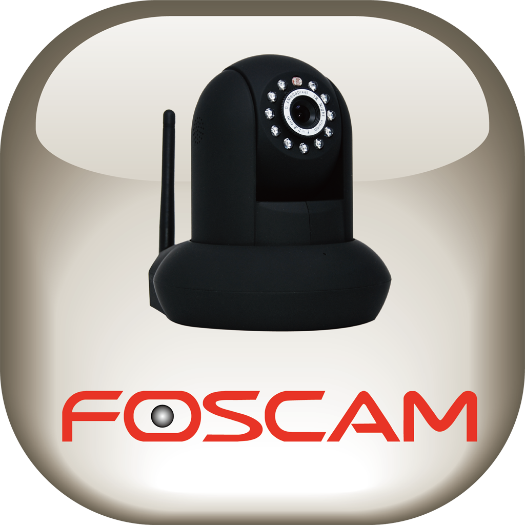 Foscam ip cam viewer by Fangyun Song