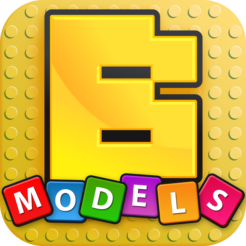 Bloxy Models Basic