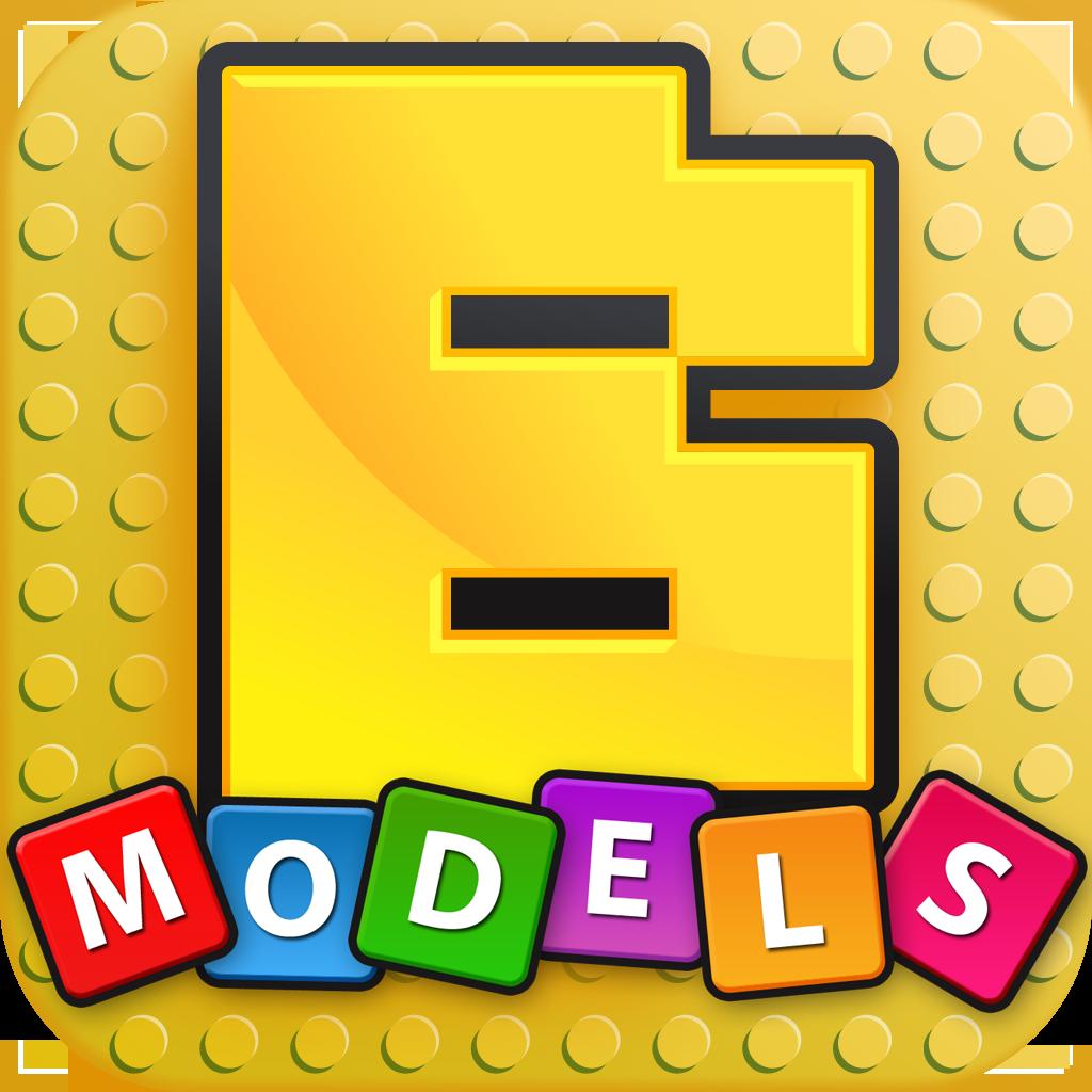 Bloxy Models Basic