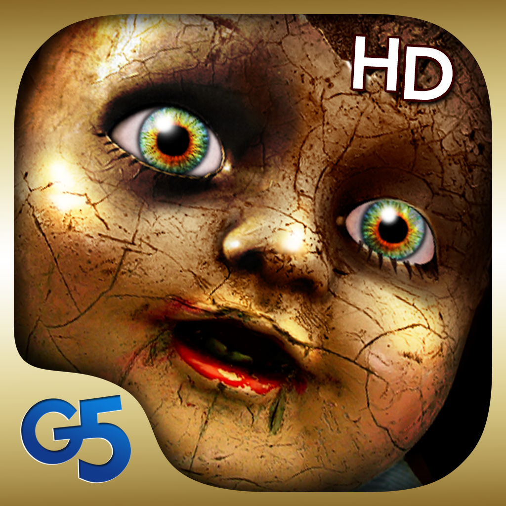 Whisper of Fear: The Cursed Doll HD