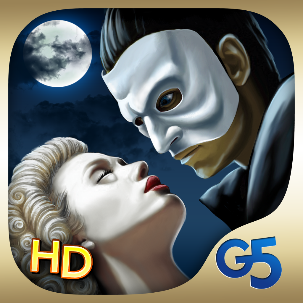 Mystery of the Opera  HD