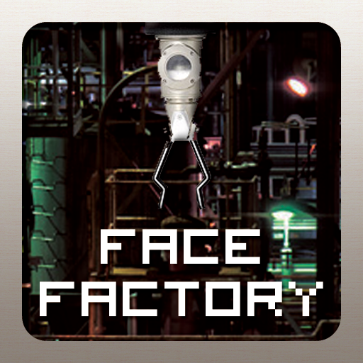 The Face Factory icon