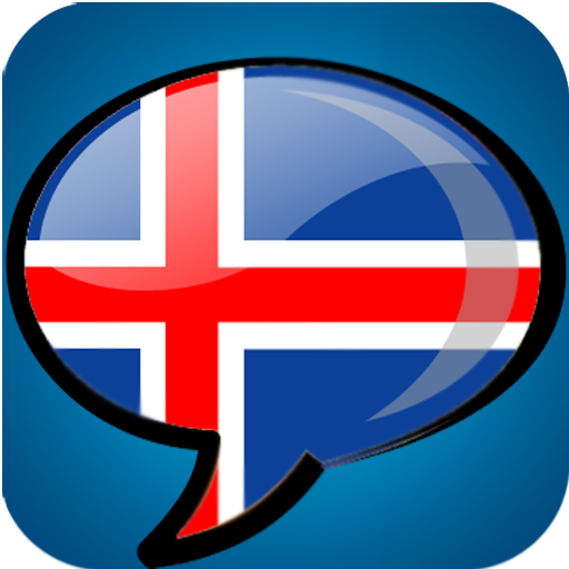 Learn Icelandic -Talking Phrasebook
