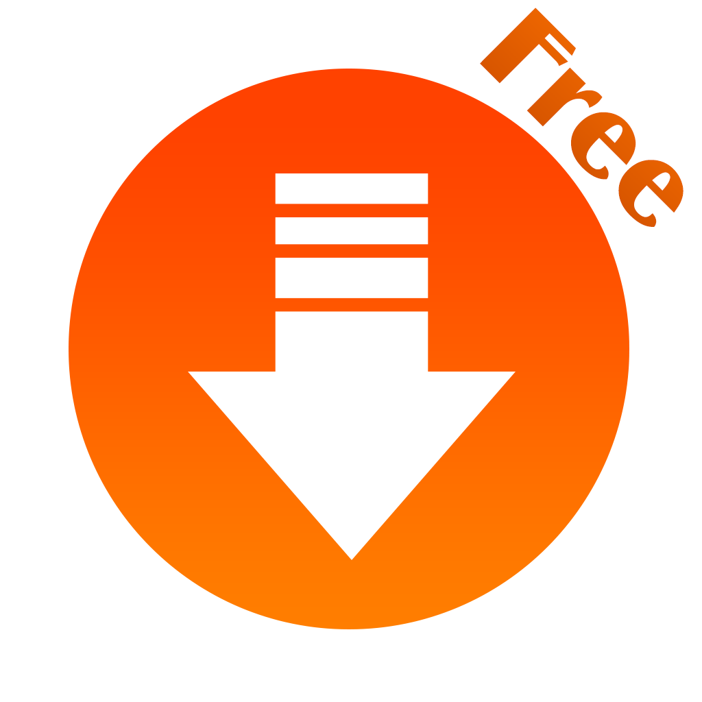 All In 1 Downloader Free - Fast Download Manager To