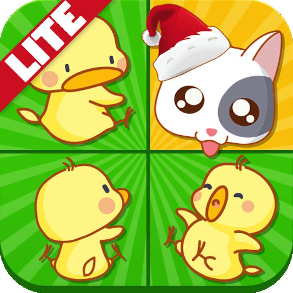 What Doesn't Belong? Preschool Lite - Educational Game for Kids