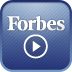 The Forbes Photos & Videos app streams new content from Forbes