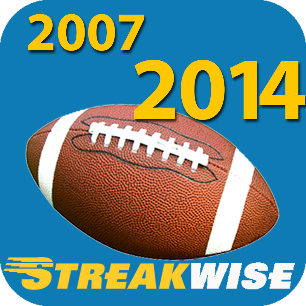 Draft•Tracker® 2014: Complete Analysis from 2007 icon