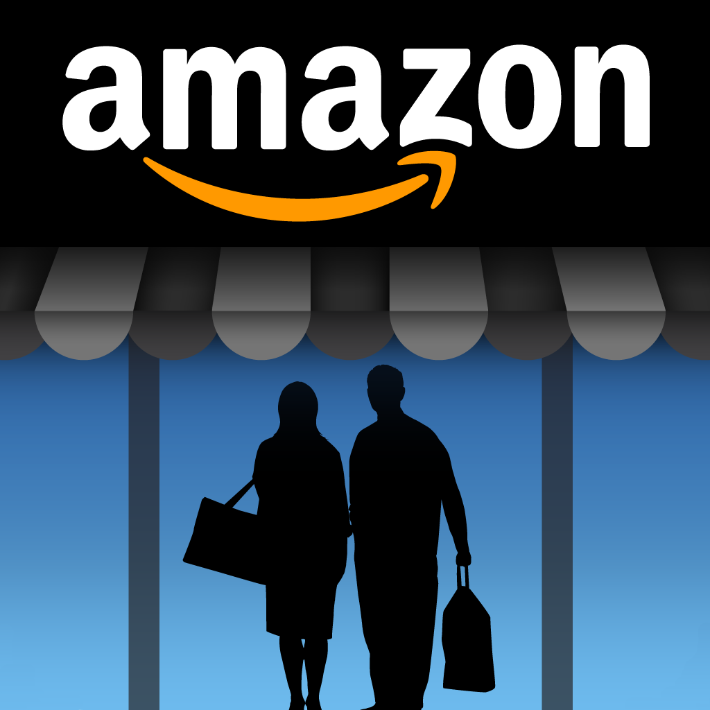 Amazon Windowshop