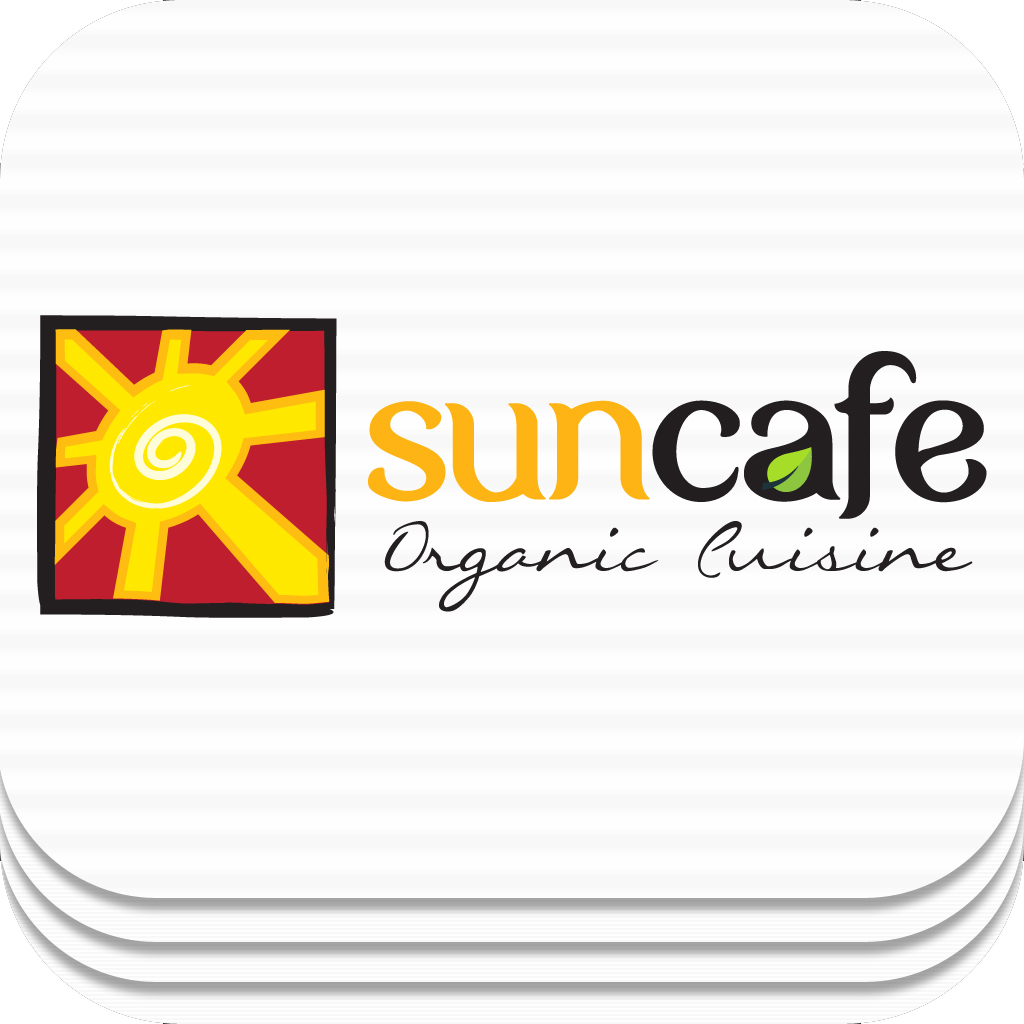 SunCafe icon