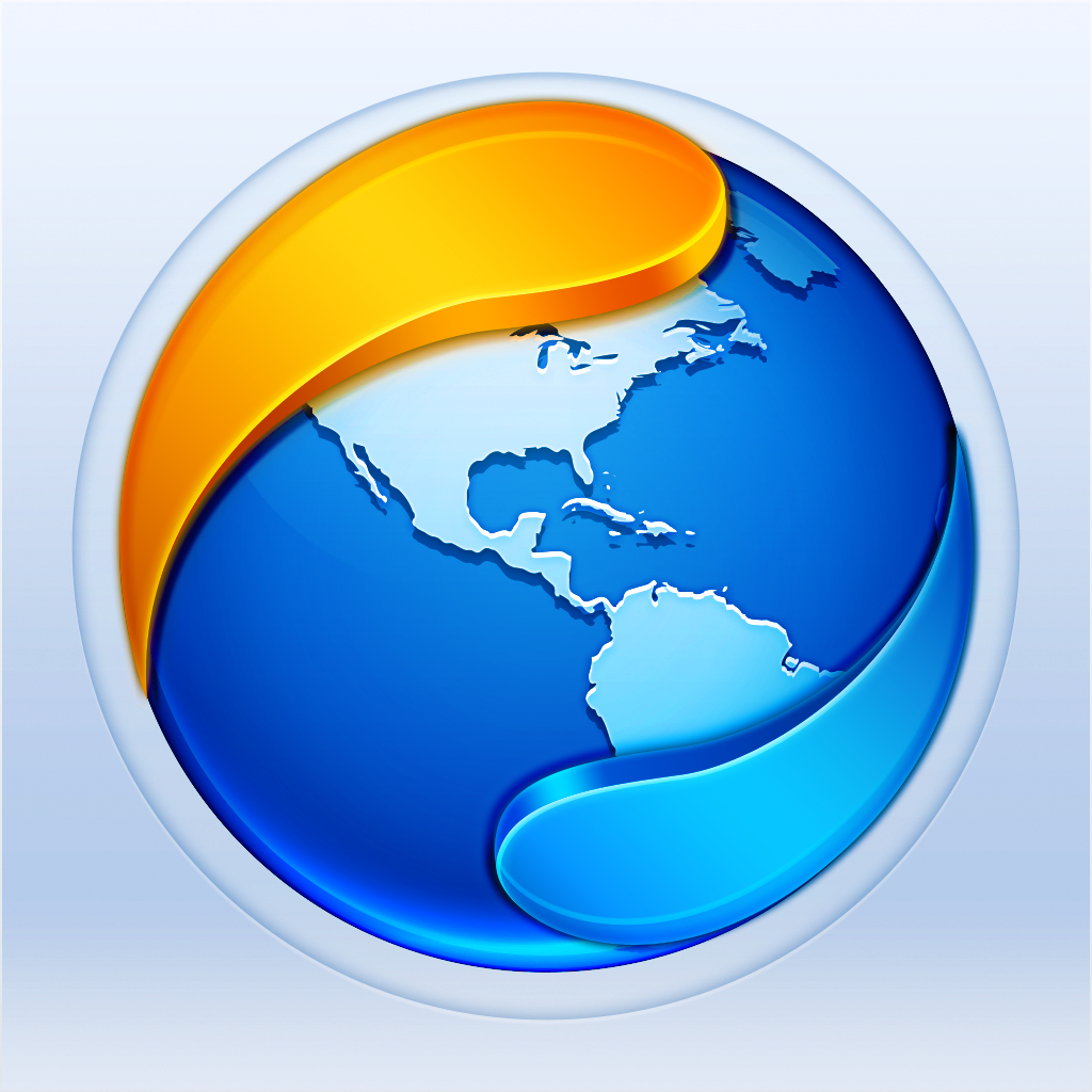Mercury Web Browser