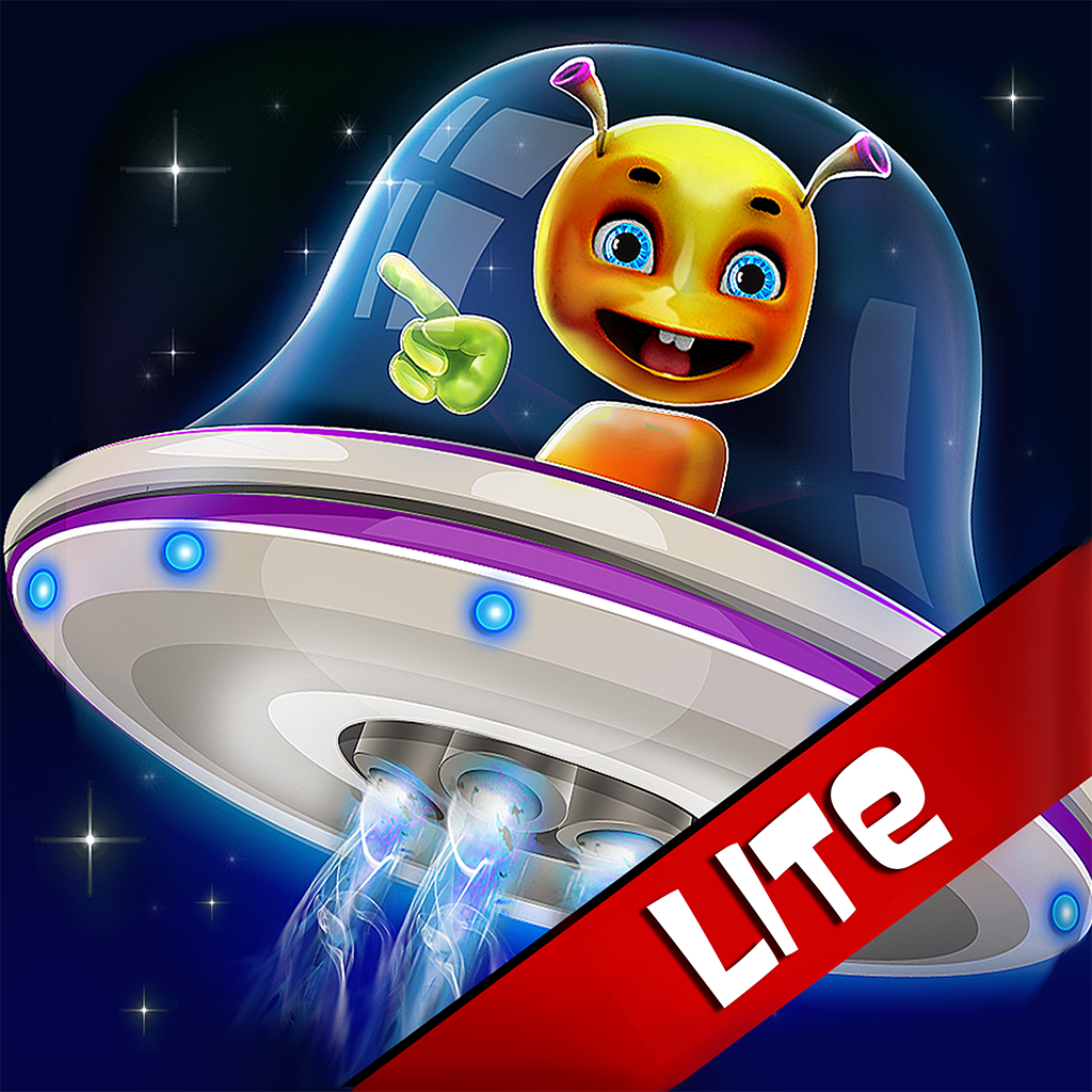 Rescube: Planet Escape Lite