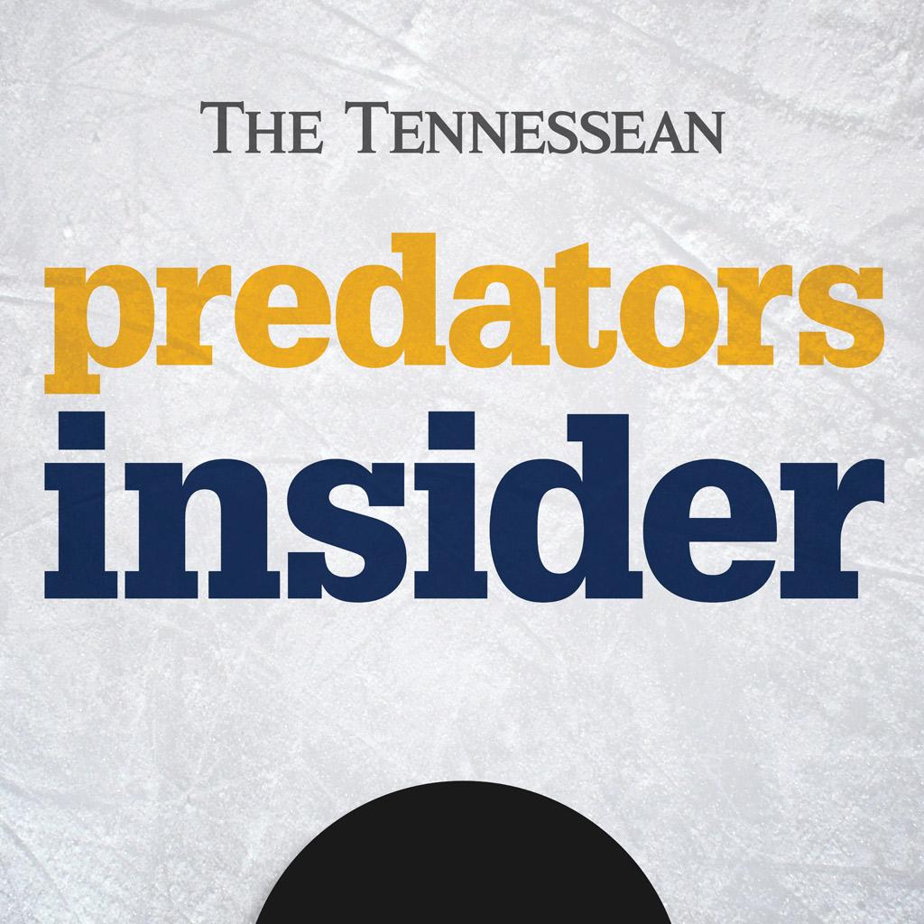 Predators Insider