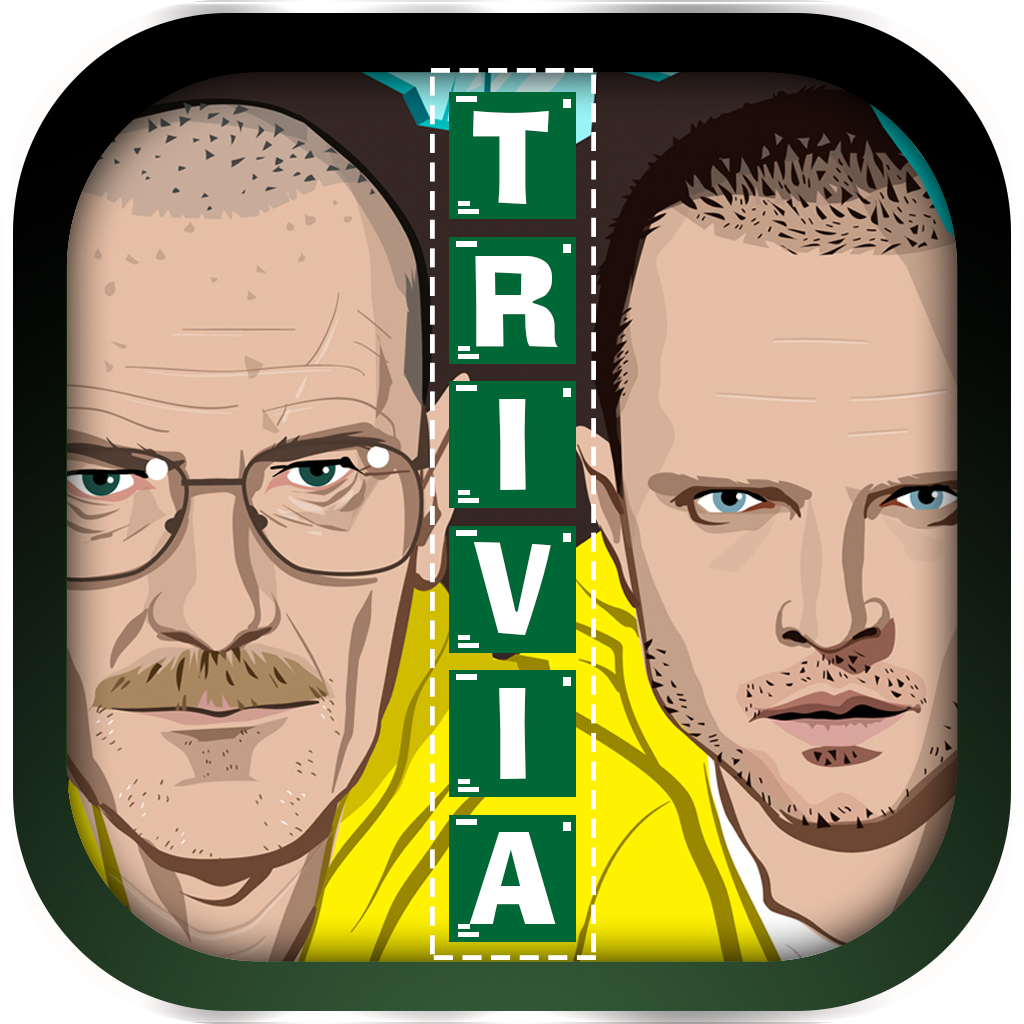 Color Trivia Mania for Breaking Bad Edition: quiz game to hi guess what's the pop tv show icon!