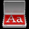 字體管理工具 Fontcase  for Mac