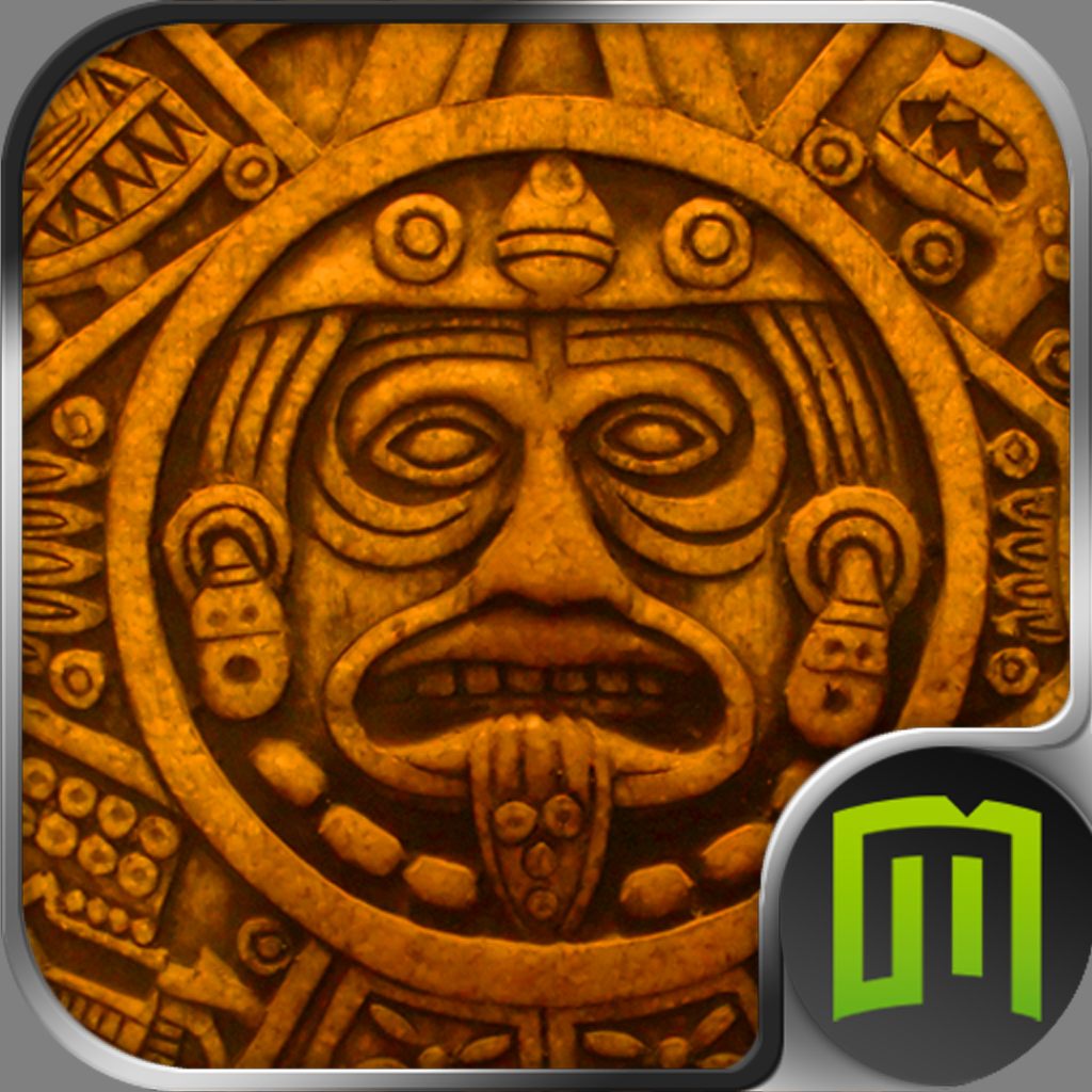 Aztec The Curse in the Heart of the City of Gold