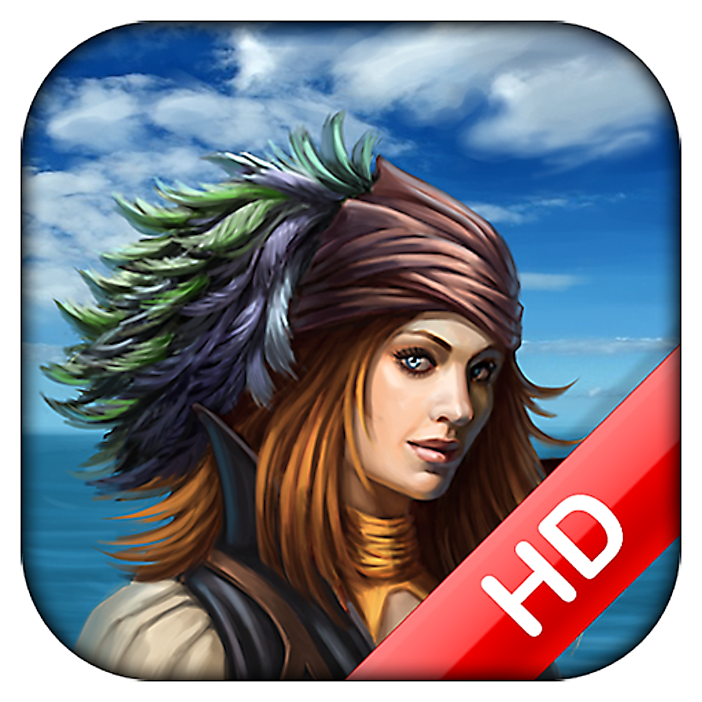 Pirate Mysteries HD Lite