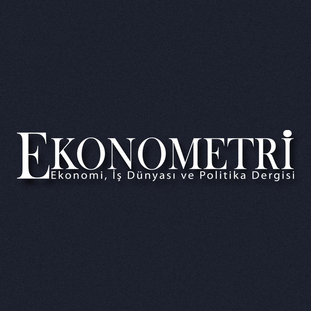 Ekonometri Dergisi