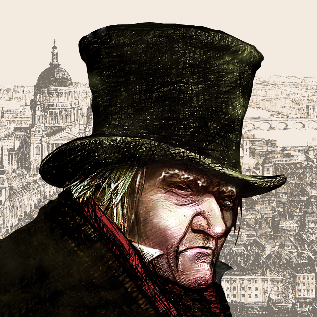A Christmas Carol Drawn & Told Review