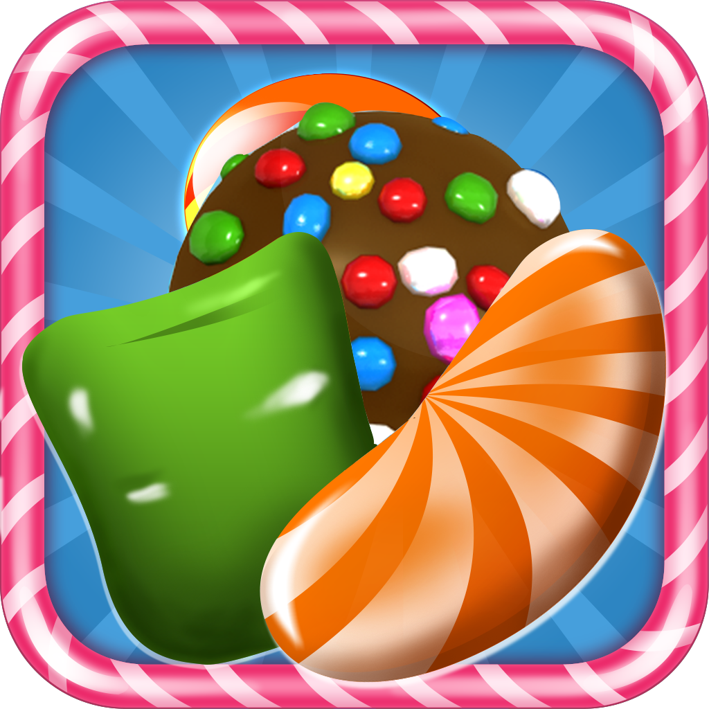 A Fruity Magic Clickers: Crunch Competition of the Chocolate