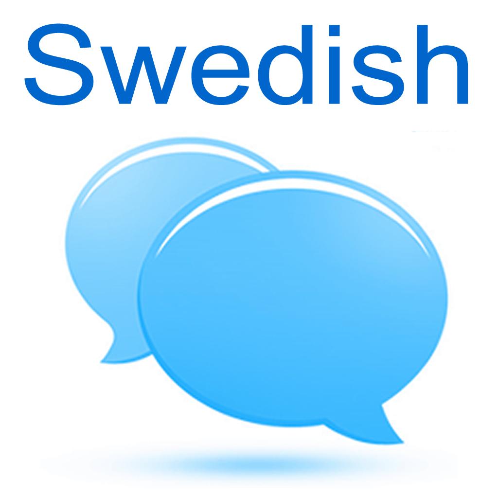 Swedish Travel Phrasebook