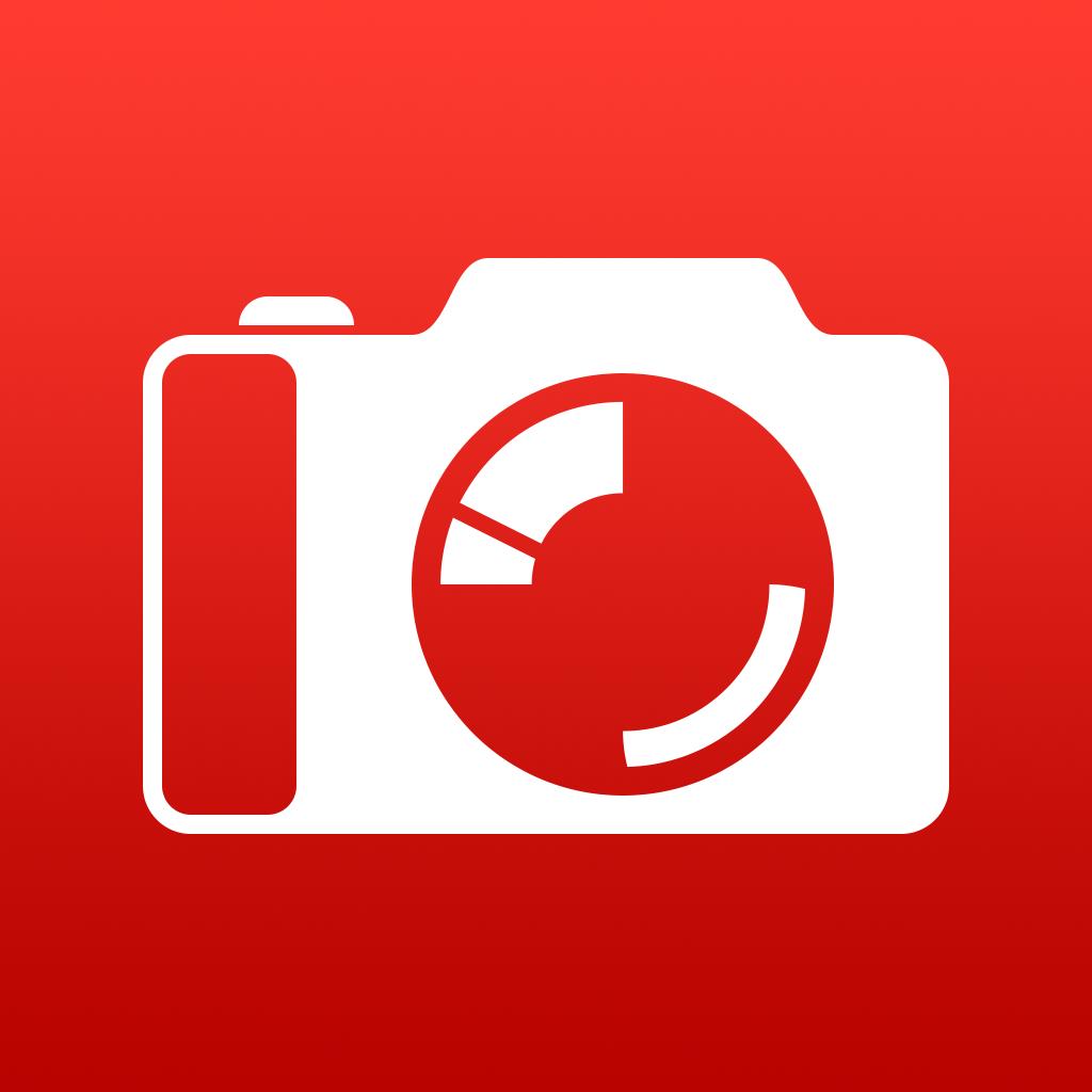 Camera Noir — B+W Photography