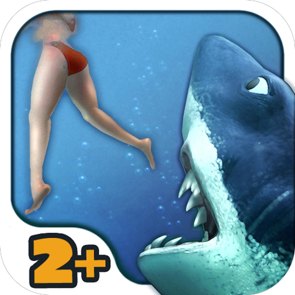 Hungry Shark - Part 2+