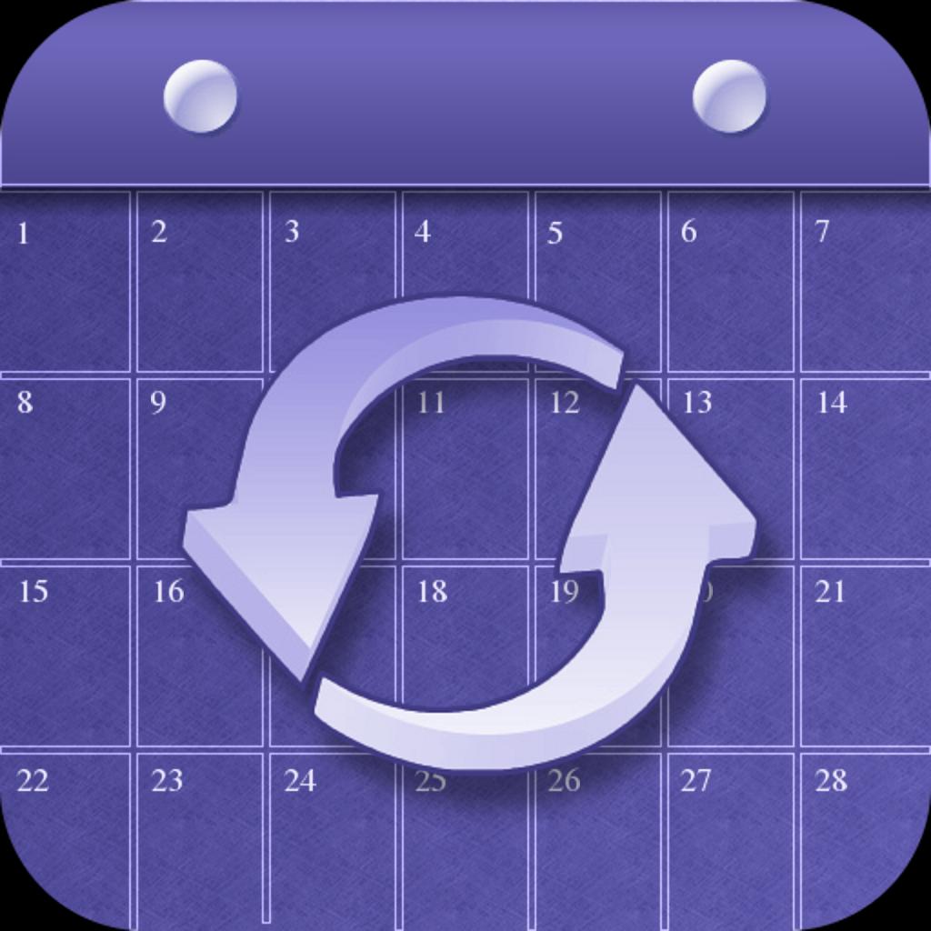 Qwixt Share Calendar