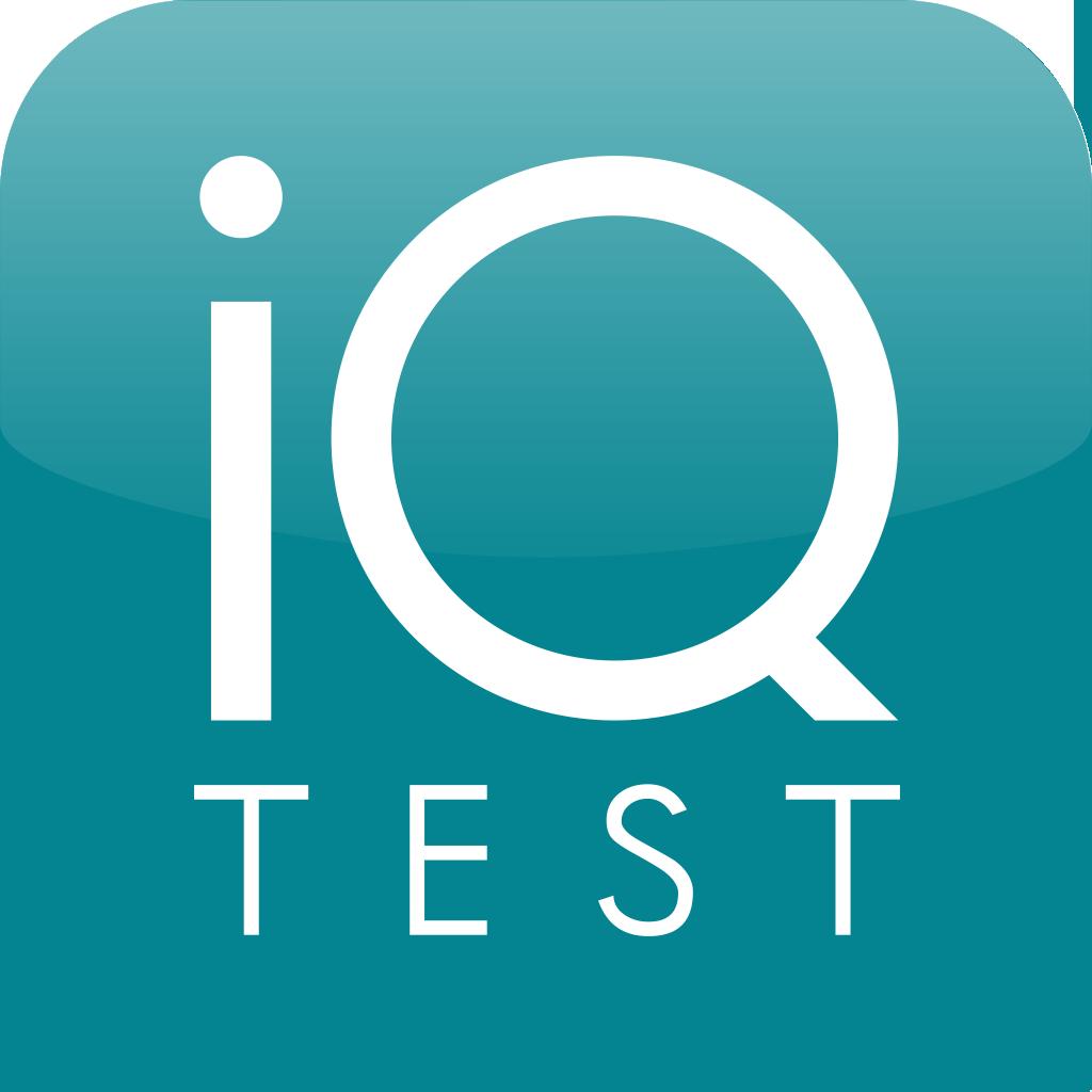 IQ Test (free) (iPad) reviews at iPad Quality Index