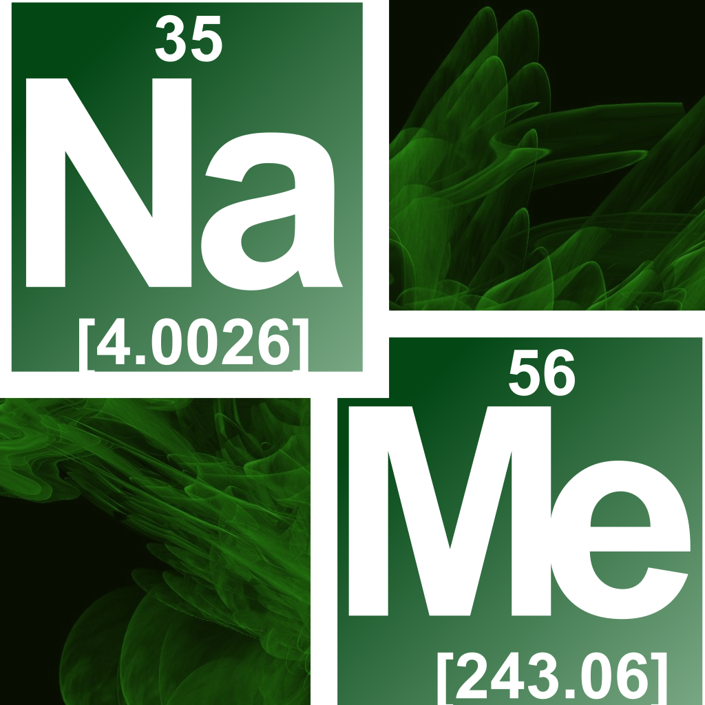 Chemical Name