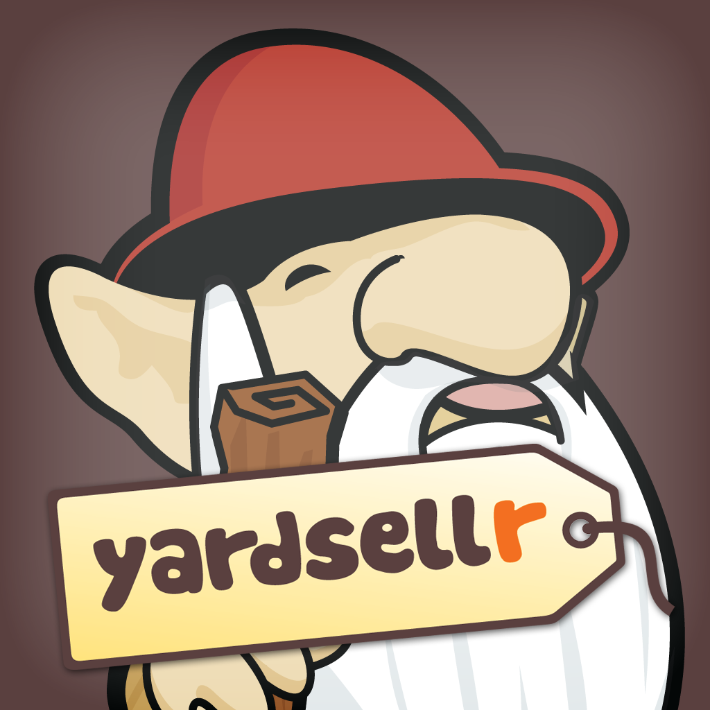 Sell Goods With Socially Minded Marketplace Yardsellr