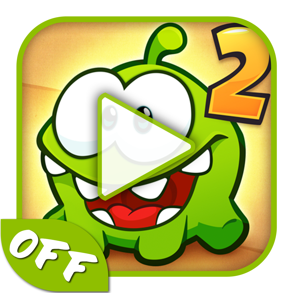 Offline Guide For Cut The Rope 2